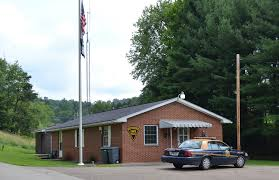 SP Office Harrisville WV